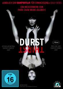 Durst (2009), DVD