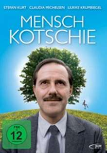 Mensch Kotschie, DVD