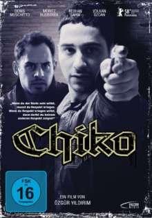 Chiko, DVD
