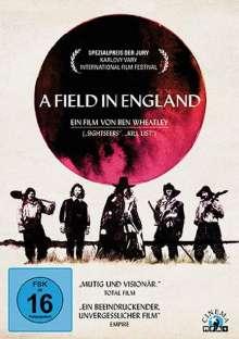 A Field In England, DVD