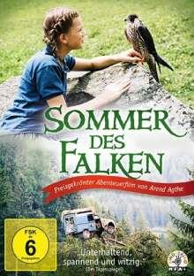Sommer des Falken, DVD
