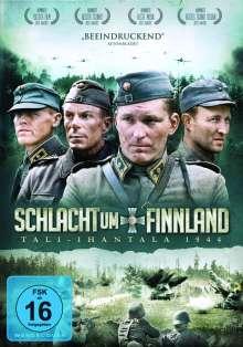 Schlacht um Finnland, DVD