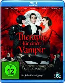 Therapie für einen Vampir (Blu-ray), Blu-ray Disc
