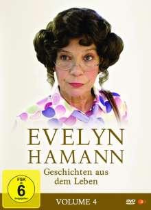 Evelyn Hamann - Geschichten aus dem Leben Vol. 4, 3 DVDs