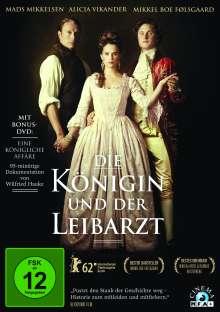 Die Königin und der Leibarzt (Special Edition), 2 DVDs