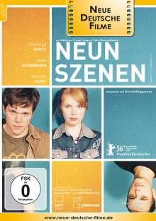 Neun Szenen, DVD