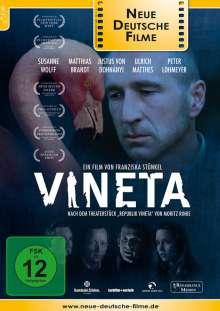 Vineta, DVD