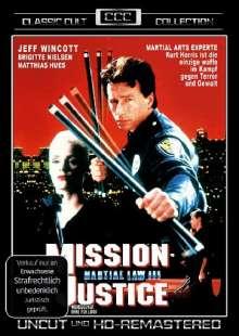 Martial Law 3, DVD