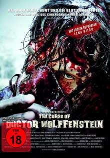 The Curse of Doctor Wolffenstein, DVD