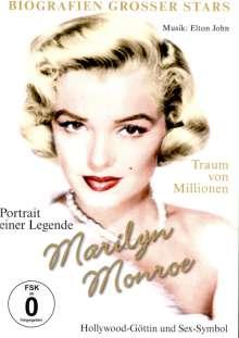 Marilyn Monroe - Portrait einer Legende, DVD