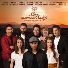 Sing meinen Song - Das Tauschkonzert Vol. 2, CD