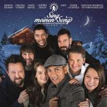 Sing meinen Song - Das Weihnachtskonzert Vol. 2, CD