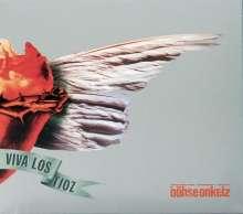Böhse Onkelz: Viva Los Tioz, CD