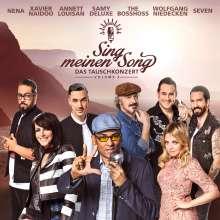 Sing meinen Song - Das Tauschkonzert Vol. 3, CD