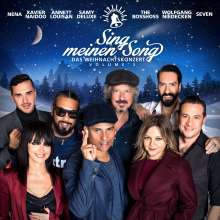 Sing meinen Song - Das Weihnachtskonzert Vol. 3, CD