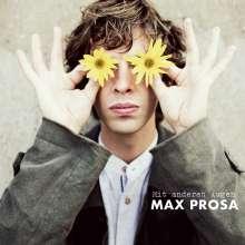 Max Prosa: Mit anderen Augen, CD