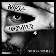 Wirtz: Unplugged II, CD
