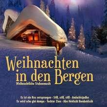 Weihnachten in den Bergen (Weihnachtliche Stubenmusik), 2 CDs