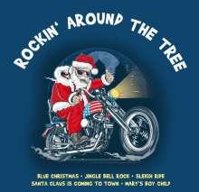 Rockin' Around The Tree, 2 CDs