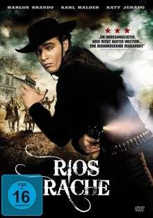 Rios Rache, DVD