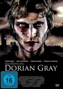 Das Bildnis des Dorian Gray, DVD