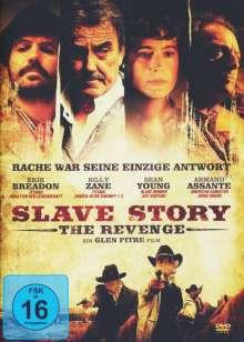 Slave Story - The Revenge, DVD