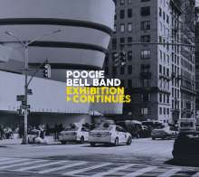 Poogie Bell (geb. 1961): Exhibition Continues (180g), LP