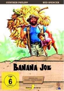 Banana Joe, DVD