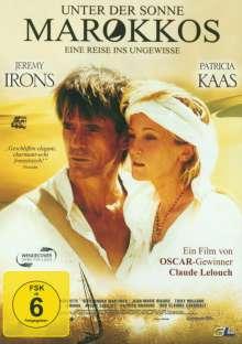 Unter der Sonne Marokkos (And Now... Ladies & Gentlemen), DVD