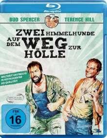 Zwei Himmelhunde auf dem Weg zur Hölle (Blu-ray), Blu-ray Disc