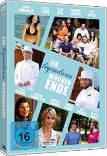 Ein legendäres Wochenende, DVD