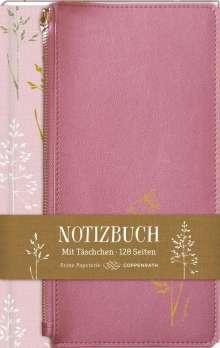 Eintragbuch mit Täschchen - Notizen - Marjolein Bastin, Buch