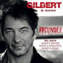 Gilbert: Freunde fürs Leben, CD