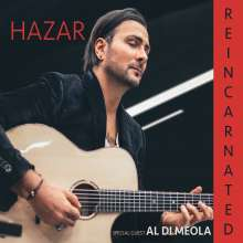 Hazar: Reincarnated, LP