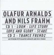 Ólafur Arnalds & Nils Frahm: Collaborative Works, 2 CDs