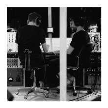 Ólafur Arnalds & Nils Frahm: Trance Frendz, LP