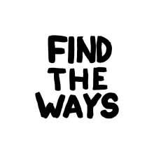 Allred & Broderick: Find The Ways, CD