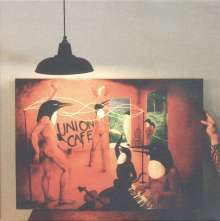Penguin Cafe Orchestra: Union Cafe, 2 LPs