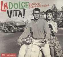 La Dolce Vita!, 2 CDs