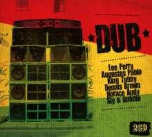 Dub, 2 CDs