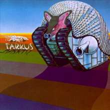 Emerson, Lake & Palmer: Tarkus (remastered), LP