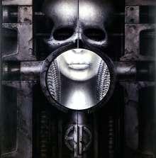 Emerson, Lake & Palmer: Brain Salad Surgery, LP