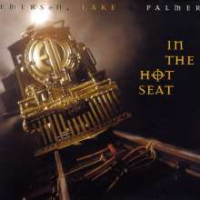 Emerson, Lake & Palmer: In The Hot Seat (remastered), LP