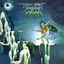 Uriah Heep: Demons And Wizards (Deluxe Edition), 2 CDs