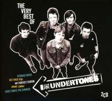 The Undertones: Very Best Of The Undertones, 2 CDs