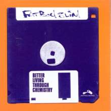 Fatboy Slim: Better Living Through Chemistry (20th Anniversary Edition) (Yellow Vinyl), 2 LPs