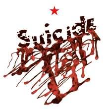 Suicide: Suicide (The Art Of The Album-Edition Mediabook), CD