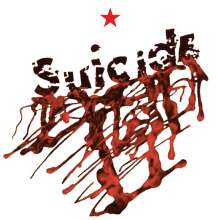 Suicide: Suicide (Art Of The Album Edition) (Limited-Edition) (Red Vinyl), LP