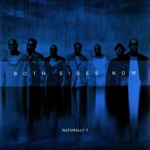 Naturally 7: Both Sides Now (180g), 1 LP und 1 CD