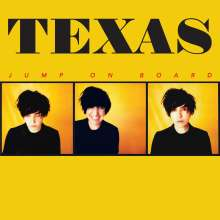 Texas: Jump On Board, LP